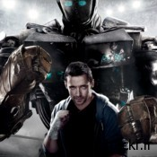 Real Steel [Reliance Big Entertainment UK Private Ltd]