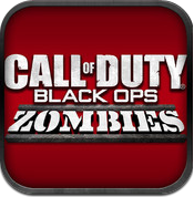 بازی Call of Duty: Black Ops Zombies